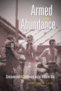 Armed with Abundance Cover