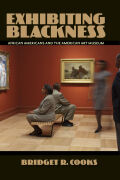 Exhibiting Blackness Cover