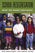 School Resegregation Cover