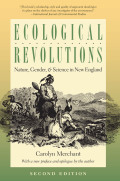 Ecological Revolutions Cover