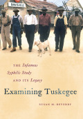 Examining Tuskegee Cover