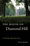 The House on Diamond Hill