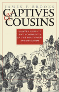 Captives and Cousins Cover