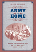 Army at Home Cover