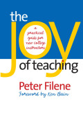 The Joy of Teaching Cover