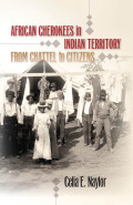 African Cherokees in Indian Territory