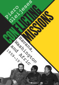 Conflicting Missions Cover