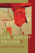Letters of Transit cover