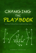 Changing the Playbook Cover