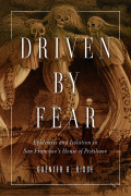 Driven by Fear Cover