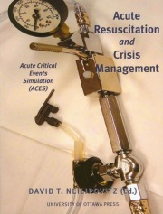 Acute Resuscitation and Crisis Management