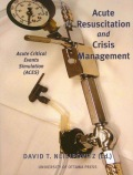 Acute Resuscitation and Crisis Management Cover