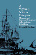 A Vigorous Spirit of Enterprise