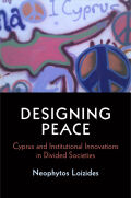 Designing Peace Cover