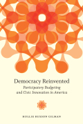Democracy Reinvented Cover