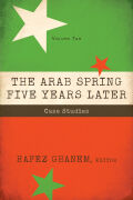 The Arab Spring Five Years Later Cover