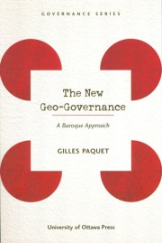 The New Geo-Governance