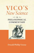 "Vico's ""New Science"": A Philosophical Commentary"