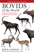 Bovids of the World Cover