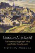 Literature After Euclid Cover