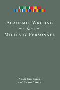 Academic Writing for Military Personnel Cover