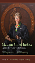 Madam Chief Justice Cover