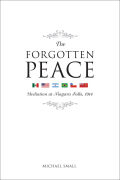 The Forgotten Peace Cover