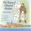 The Diary of Abraham Ulrikab cover