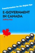 E-Government in Canada Cover