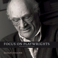 Focus on Playwrights Cover