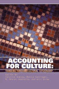 Accounting for Culture cover
