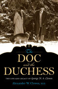 The Doc and the Duchess Cover