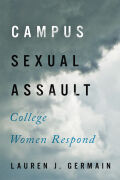 Campus Sexual Assault Cover