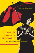 To Live Freely in This World Cover