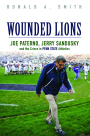 Wounded Lions