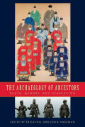 Archaeology of Ancestors Cover