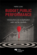 Budget public et performance Cover