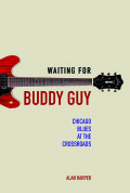 Waiting for Buddy Guy Cover