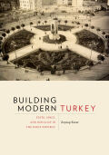 Building Modern Turkey Cover