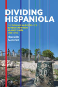 Dividing Hispaniola Cover
