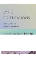 Lyric Orientations Cover