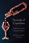 Varietals of Capitalism Cover