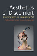 Aesthetics of Discomfort Cover