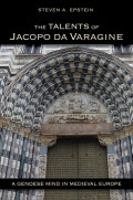 The Talents of Jacopo da Varagine