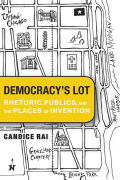 Democracy's Lot Cover