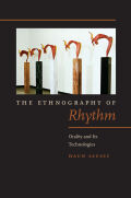 The Ethnography of Rhythm Cover