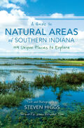 A Guide to Natural Areas of Southern Indiana Cover