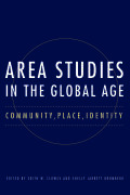 Area Studies in the Global Age Cover