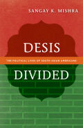 Desis Divided Cover