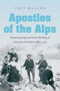 Apostles of the Alps Cover